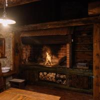 chalet with 2 bedrooms in gospić, with wonderful mountain view, enclosed gard...