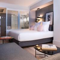 Hotel Flanelles Paris