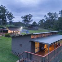 Barrington Riverside Cottages