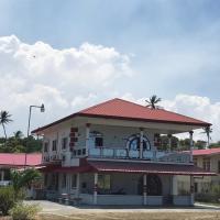 Zeedijk Resort Nickerie