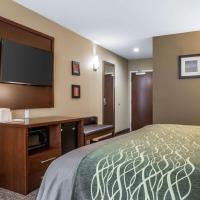 Comfort Inn & Suites Pittsburgh