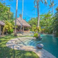 Taman Wana Seminyak Luxury Villas