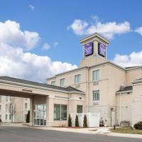 Sleep Inn & Suites Sheboygan