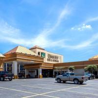 Quality Inn & Suites Baton Rouge West - Port Allen