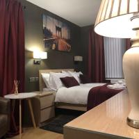 Bede Serviced Apartments