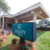 Quality Inn Jacksonville