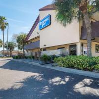 Rodeway Inn Tampa Busch Gardens