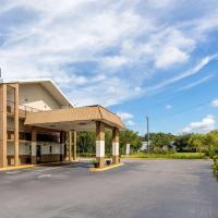 Rodeway Inn Tampa Fairgrounds-Casino