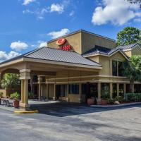 Econo Lodge Palm Coast