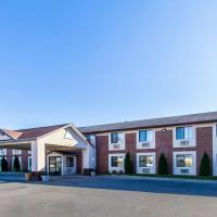 Quality Inn & Suites Ottumwa