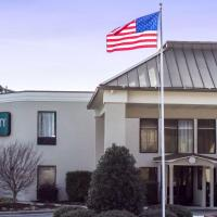 Quality Inn & Suites Wilson