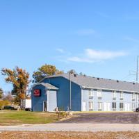 Econo Lodge Lincoln