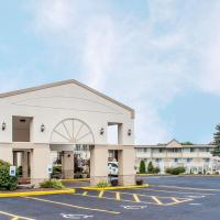 Quality Inn & Suites Vestal