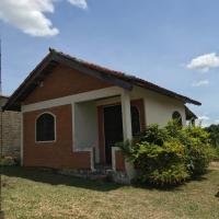 Casa Chalé PENEDO