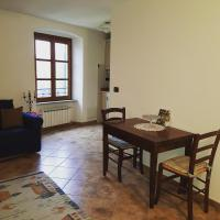 "La casa di Gina - Appartamento 3 ""gianduia"""