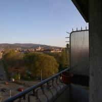 Ponte Mosca Apartments