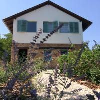 Villa Aromatique