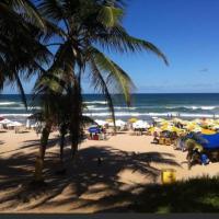 Village na Praia do Flamengo