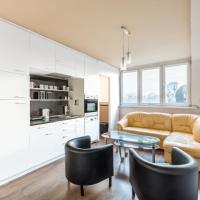 Apartament Darwina 5