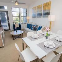 Downtown Orlando Apartments by NUOVO
