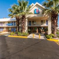 Motel 6 San Antonio Tx - Near Lackland Afb