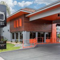 BLVD Hotel, an Ascend Hotel Collection Member