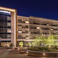 Cambria Hotel Phoenix Chandler - Fashion Center