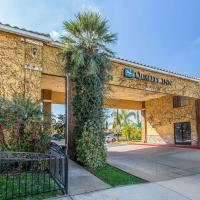 Quality Inn Hemet - San Jacinto