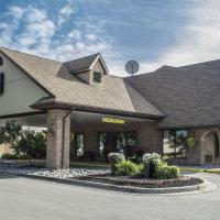 Comfort Inn London - Ontario