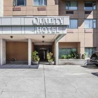Quality Hotel Airport - South
