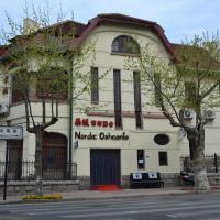 Qingdao Nordic Osheania Hostel