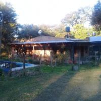 Casa de Campo en Raco