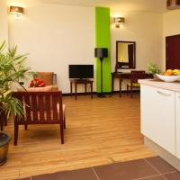 BeAleta Hotel Apartment