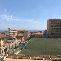 Appartement 2 pieces, à 2min de Monaco