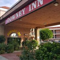 Downey Inn Luxury Suites