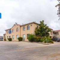 Motel 6 San Antonio - Fiesta Trails