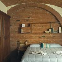 Mini-Loft tra Siena e Pienza Tradizionale Smart Traveller Friendly