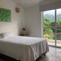 Tayrona´s Angel Lodge