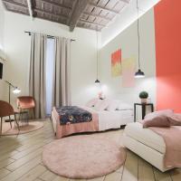 Pantheon Unique Rooms