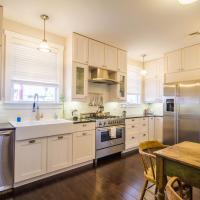 Williamsburg 1Bedroom Garden Apartment