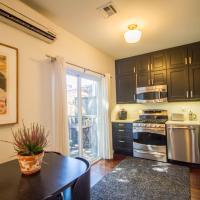 Williamsburg 2B Apartment with Deck