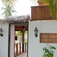 Luxe Guraidhoo Retreat