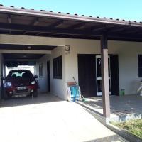 Casa beira mar Itapeva
