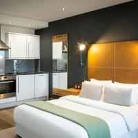 Aparthotel Adagio London Brentford