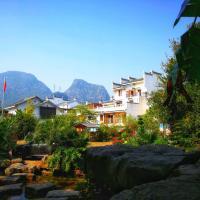 The Beyond Villa Guilin