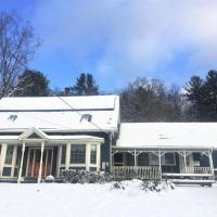 Hawk Mountain Lodge