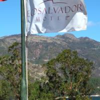 Hotel Eco Salvador