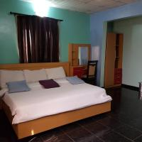 Chamcce Hotel Ajao