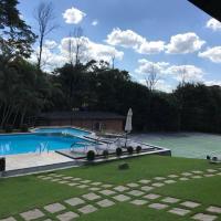 Atibaia Seven Resort