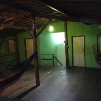 Pousada e Hostel Caminho do Ribeirão